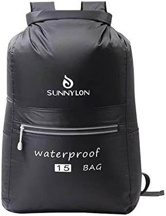 N\C LUCKKIPIG Dry Bag Waterproof Dedication 20L 15L Compressio Backpack Milwaukee Mall