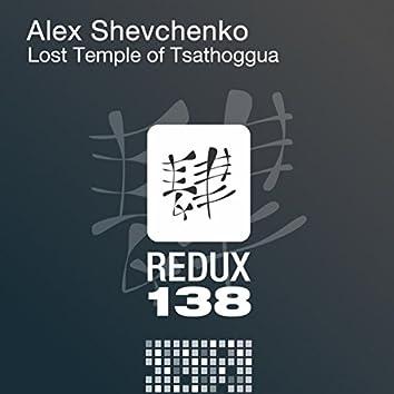 Lost Temple of Tsathoggua