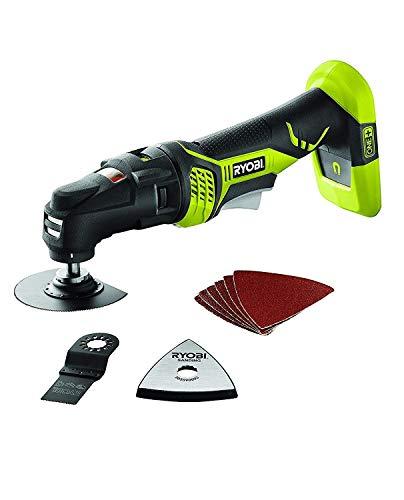Ryobi JobPlus 18 Volt Multi Tool Konsole & Kopf Befestigung Set P340 (Bulk verpackt) (Bar-Tool)