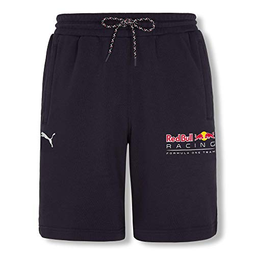 Red Bull Racing Dynamic Pantalones Cortos de Sudor, Hombres Medium - Original Merchandise