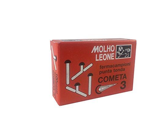 Molho Leone 51153 Fermacampione Ottonato,...