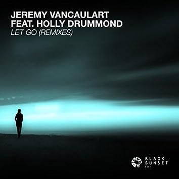 Let Go (Remixes)