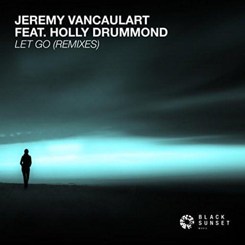 Jeremy Vancaulart feat. Holly Drummond