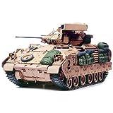 タミヤ 1/35 ミリタリーミニチュアシリーズ No.264 アメリカ陸軍 M2A2 ODS デザートブラッドレー プラモデル 35264