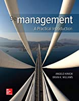 Management: A Practical Introduction, 9th Edition Front Cover