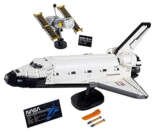 Lego Creator Expert NASA Space Shuttle Discovery 10283