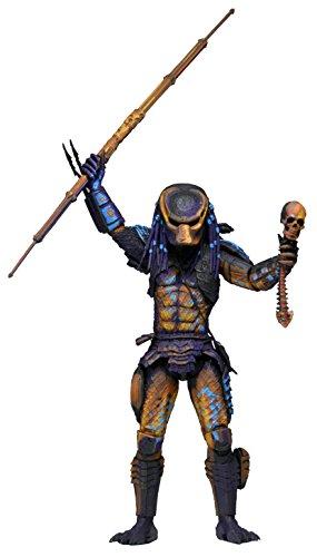 Predator NECA 2 City Hunter Action-Figur