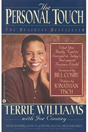 [(The Personal Touch )] [Author: Terrie Williams] [Feb-1996]