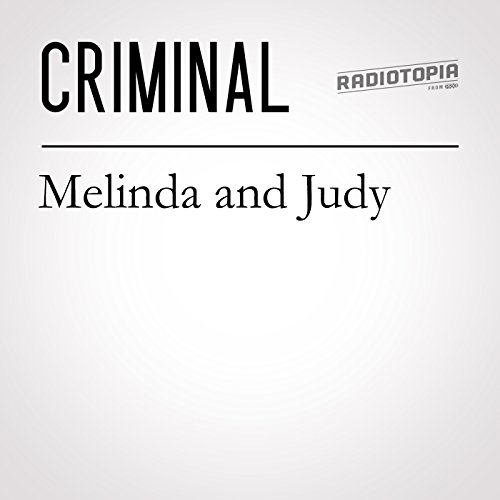 53: Melinda and Judy cover art