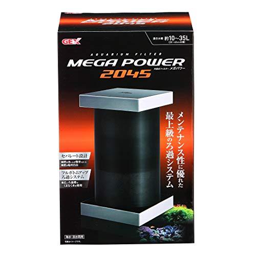 ジェックス メガパワー2045