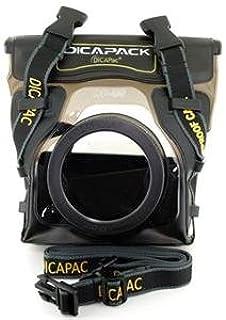 ディカパック/Dicapac WP-S5 Waterproof Case for Small DSLR Cameras WP-S5 DIPWPS5【並行輸入品】