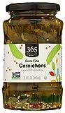 365 de WFM, Cornichons Extra ...