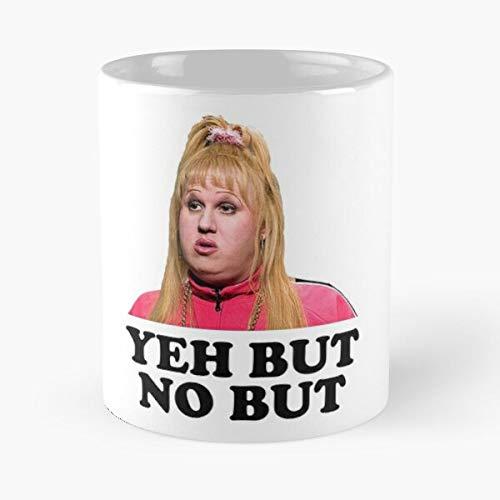 Andy UK Marjorie Britain Pollard Daffyd Dawes Vicky Pipkin Thomas Little Best Mug Tiene 11oz de Mano Hechas de cerámica de mármol Blanco