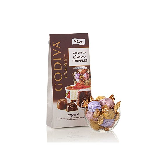 Godiva Chocolatier Assorted Choc...