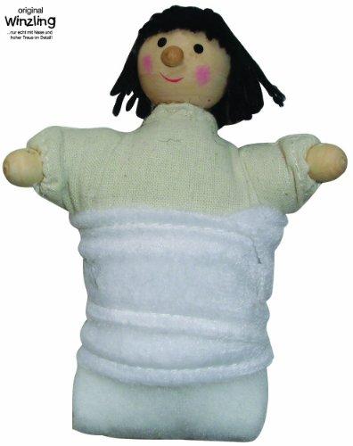 Winzling - 315-64 - Poupée - Taille XXL - Enfant Jésus