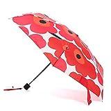 (マリメッコ) marimekko 折りたたみ傘 PIENI UNIKKO ピエニウニッコ 並行輸入品