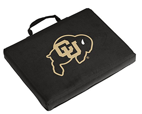 Colorado Buffaloes Logo Stadium Seat Bleacher Chair Padded Cushion NCAA