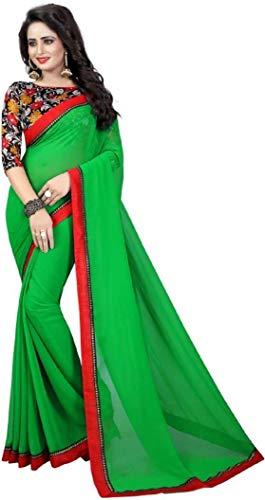 Indian bollywood wedding saree indisch Ethnic hochzeit sari new kleid damen casual tuch birthday crop top mädchen cotton silk women plain traditional party wear readymade Kostüm