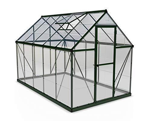 Palram Harmony 6 x 10ft Greenhouse