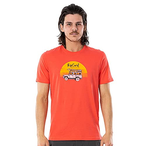 Camiseta Rip Curl Endless Search Tee CTERY9 5589