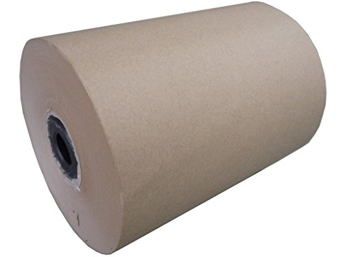1 Rolle Abdeckpapier 22cm x 400m Braun Autolack Lackpoint Klarlack Grundierung