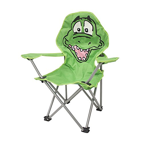 Randoneo Jungle Tigre Chaise de Camping