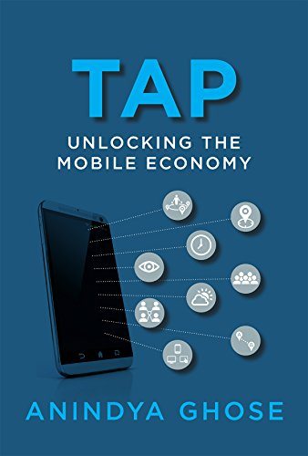 Price comparison product image Tap: Unlocking the Mobile Economy (The MIT Press)