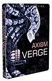 Axiom Verge Collector's Edition w/ Steelbook