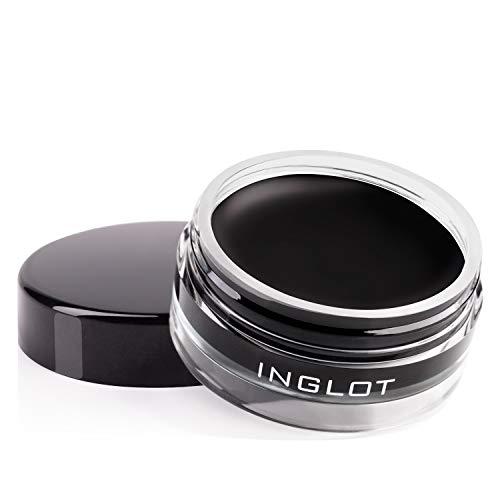 Inglot AMC Gel Eyeliner, Für ideales Abdecken mit langanhaltender Formel, Vegan 0,6 ml : 77