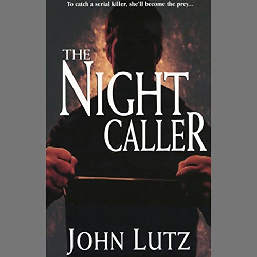 The Night Caller Audiobook By John Lutz cover art