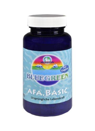 Bluegreen AFA Basic Presslinge 30g ca. 120 Stück