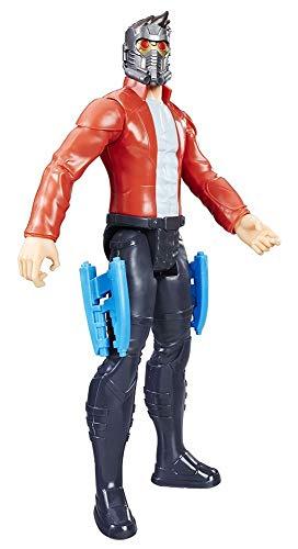 Marvel Figur aus Guardians of The Galaxy, Titan-Serie, 30cm Star Lord