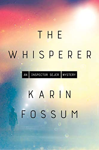 Image of The Whisperer (13) (Inspector Sejer Mysteries)