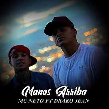 Manos Arriba (feat. Drako Jean)