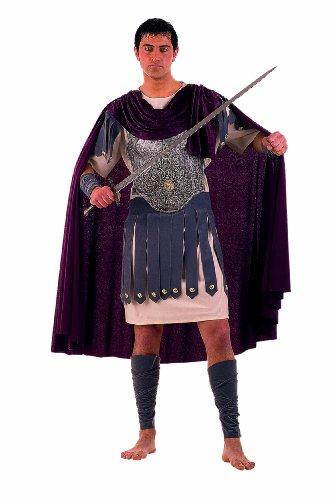 Lima - Disfraz de romano para hombre, talla M (MA480)