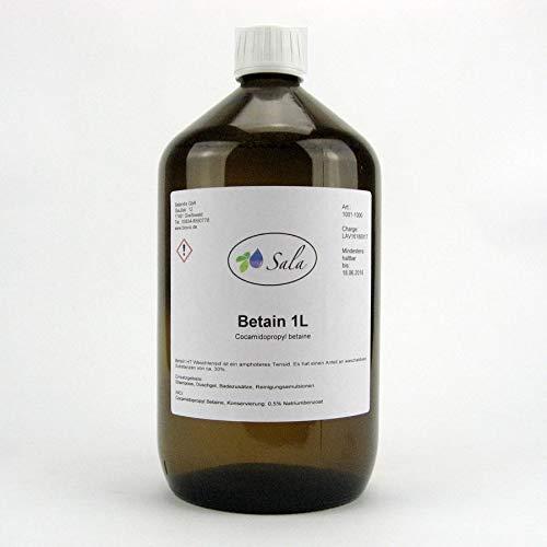 Sala Betain HT Waschtensid 1000 ml 1 L