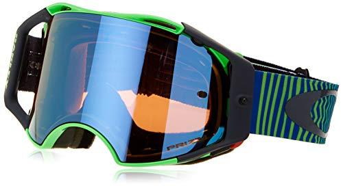 Oakley OO7046-67 gafas de sol, Multicolor, 55mm Unisex Adulto