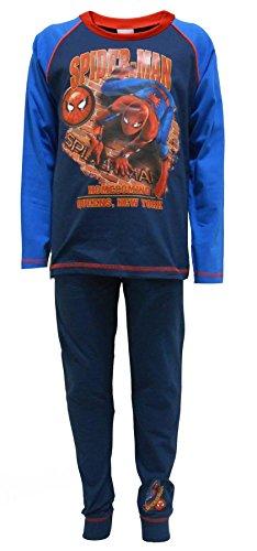 Spiderman Homecoming Queens, New York Pijamas para niños de