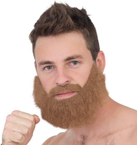 Cosplay fake beard _image4