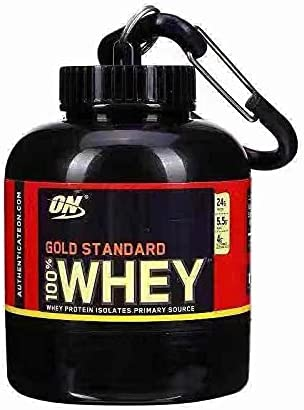 Whey Protein Powder Price reduction Container with Portable - Funnel The Tulsa Mall