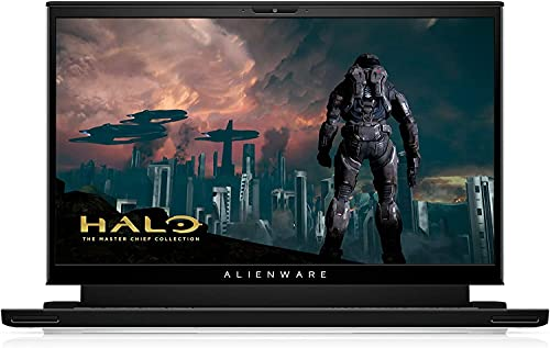 Dell Alienware M15 R4 (Latest Model) 15.6