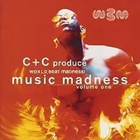Music Madness Vol.1 by World Beat Madness (1995-05-21)