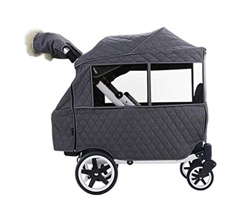 Pronto Stroller Wagon Adjusted Heat Kit