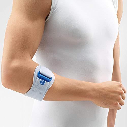 Bauerfeind Orth,12063501080000, EPIPOINT Stabilorthese Unterarm universal titan, universal, titan