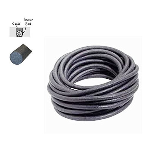 Big Save! 3/8 Closed Cell Backer Rod - 100 ft Roll