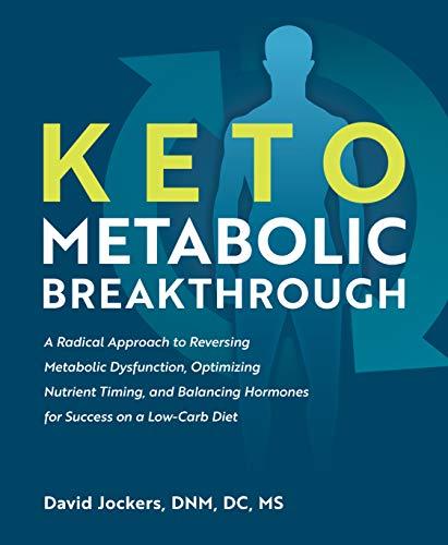 Keto Metabolic Breakthrough 1