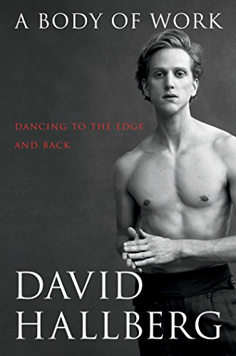 Image of A Body of Work: Dancing to the Edge and Back