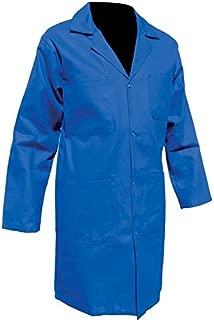 Unisexe Balboa Orange Standard Blouse m/édicale S, Bleu Electrique G3107-