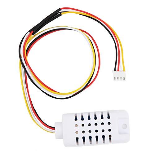 Digitaler Ausgang Genaues Sensormodul Temperatur Feuchtigkeitssensormodul SHT30 Professional, für Haushaltsgeräte, für Feuchtigkeitsregler, für Wetterstationen