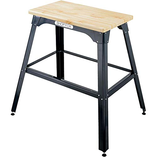 Shop Fox D2056 Tool Table, 13' x 23'